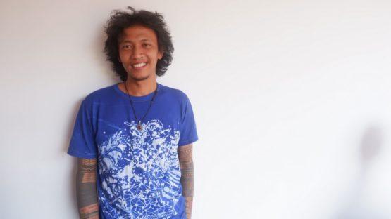 Bawep Kapalatama - portrait