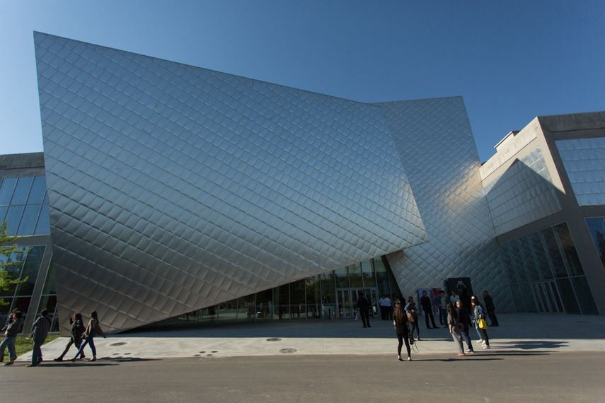Beijing Minsheng Contemporary Art Museum