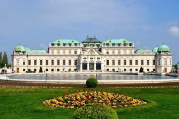 Things to Do in Vienna - An Old New Art Capital