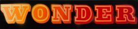 Ben Eine-Wonder (Vandal Font)-