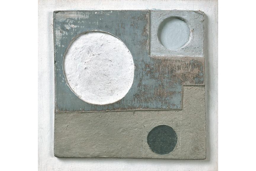 Ben Nicholson - Relief