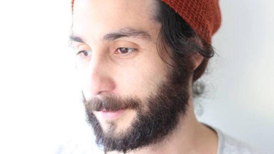 Benjamin Garcia