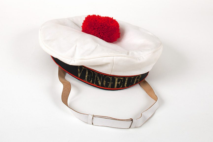 Beret (French Sailor's Cap)