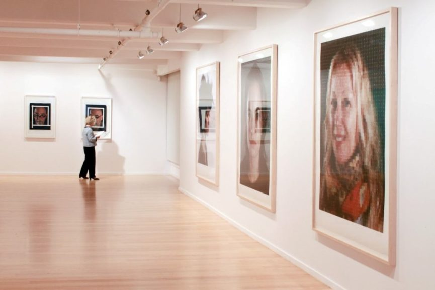 art galleries in san francisco