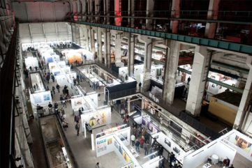 Berliner Liste 2016 - The Largest Art Fair in Berlin