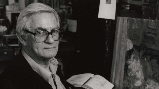Bernard Dunstan
