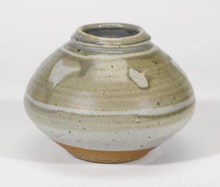 Bernard Leach-Ovoid Vase-