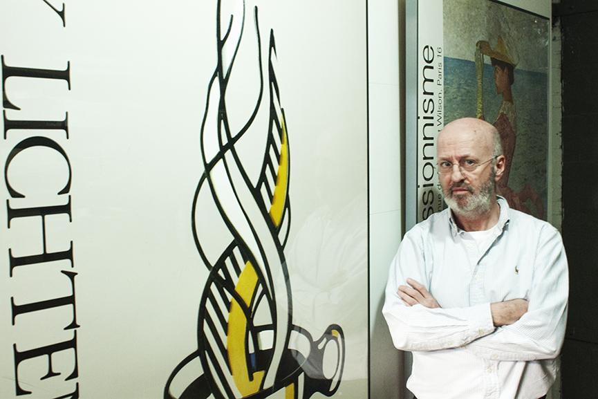 Bernard Rougerie ArtWise