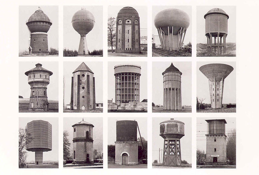 hilla becher new towers water german work coal edition cooling books privacy terms buildings