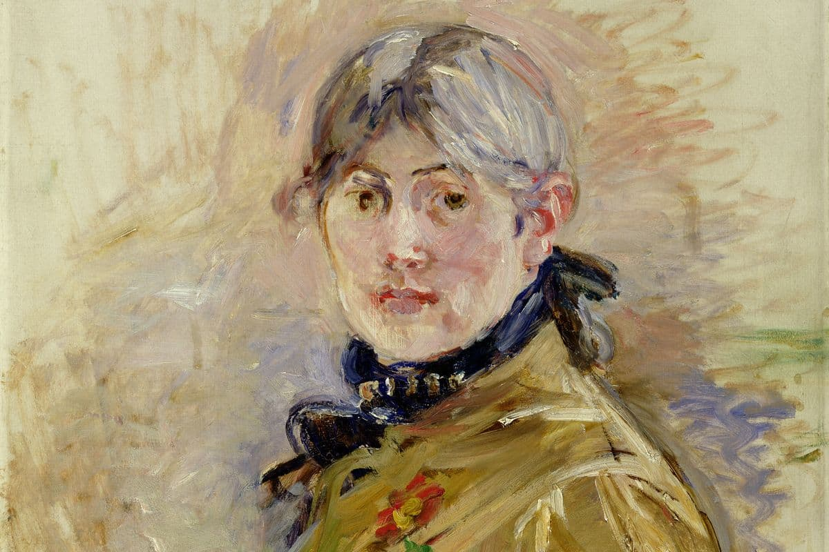 It is Time to Talk About Berthe Morisot, An Important Woman Impressionist