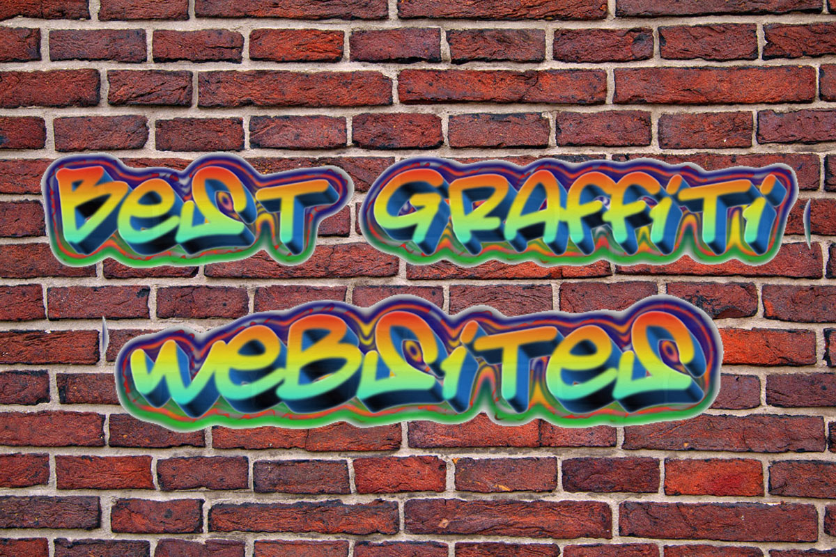 10 graffiti websites best street art news and more for Top websites for artists