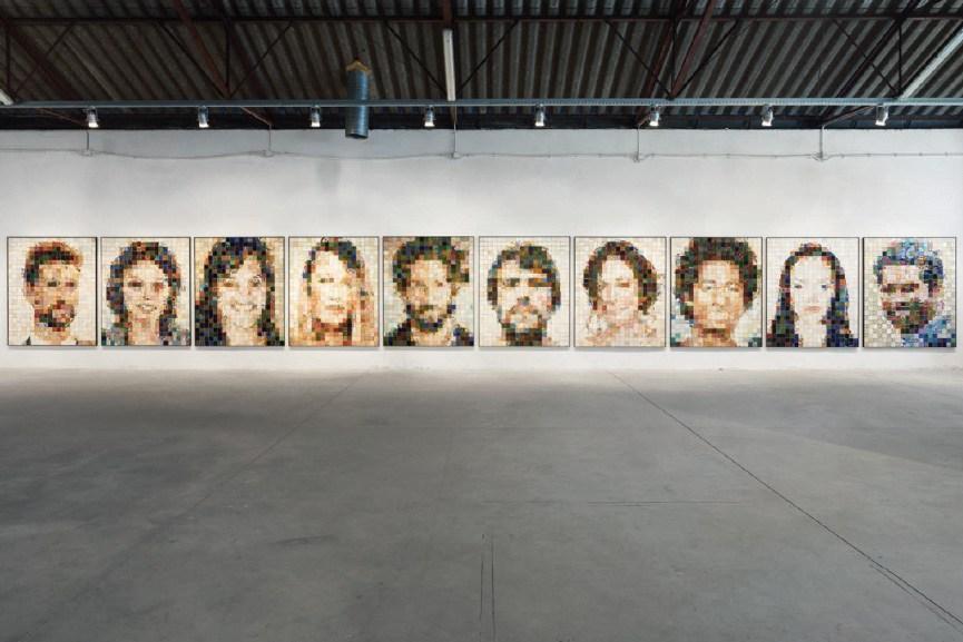 Underdogs Gallery, Lisbon