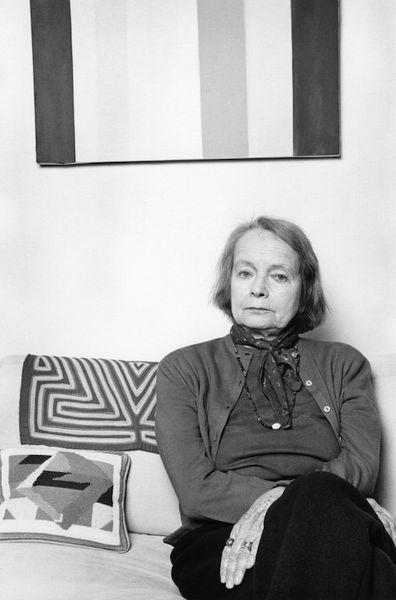 Betty Parsons (American, 1900 – 1982 ), 1977
