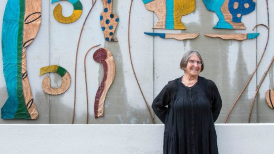 Betty Woodman - Liverpool Fountain, Liverpool Biennial 2016