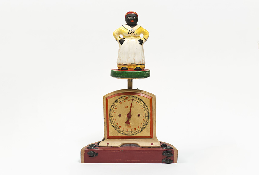 betye saar retrospective museum work african time black angeles york black black