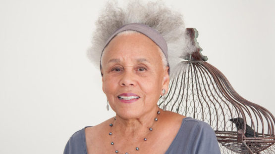 Betye Saar's Portrait - image via articles.latimes.com