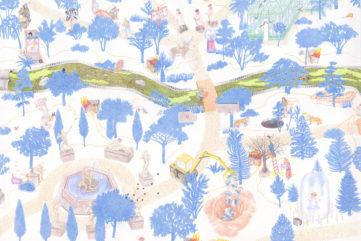 In Paris, Bianca Argimon Presents Artworks Full of Political Satire and Insight