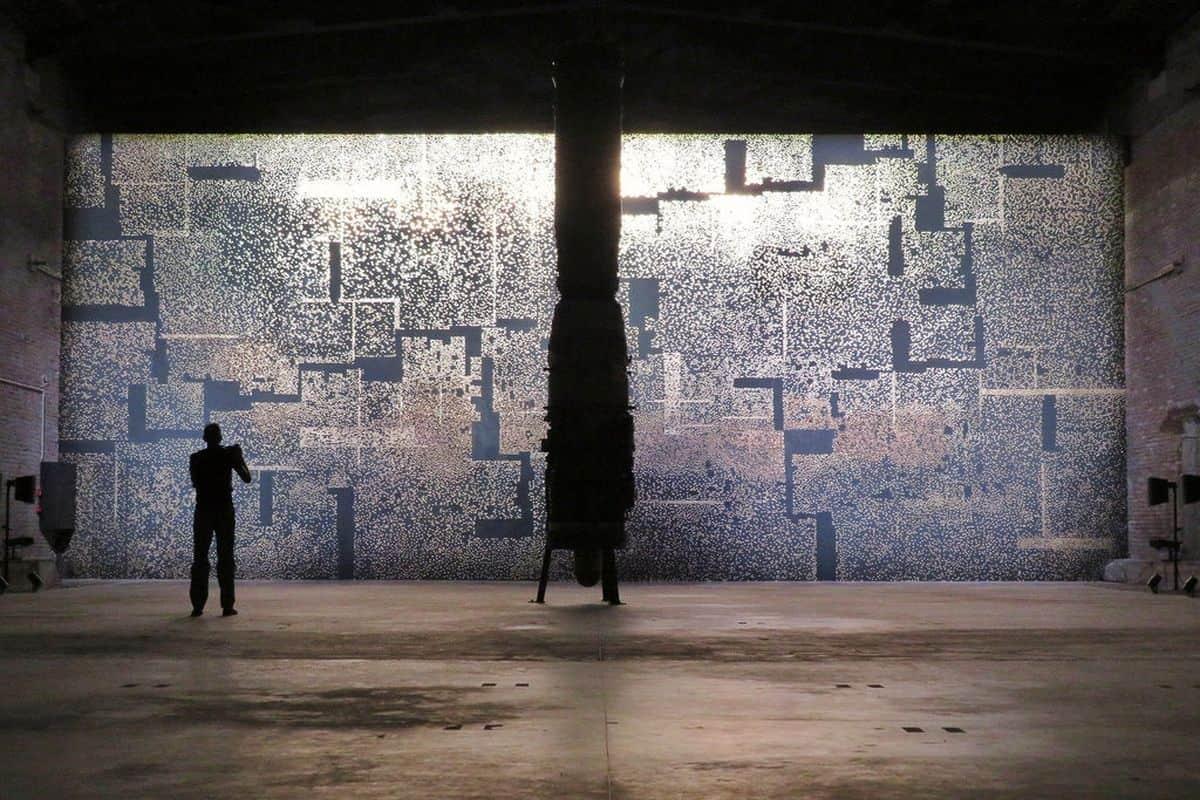 Biennale di Venezia 2017, Pavilion of Lebanon