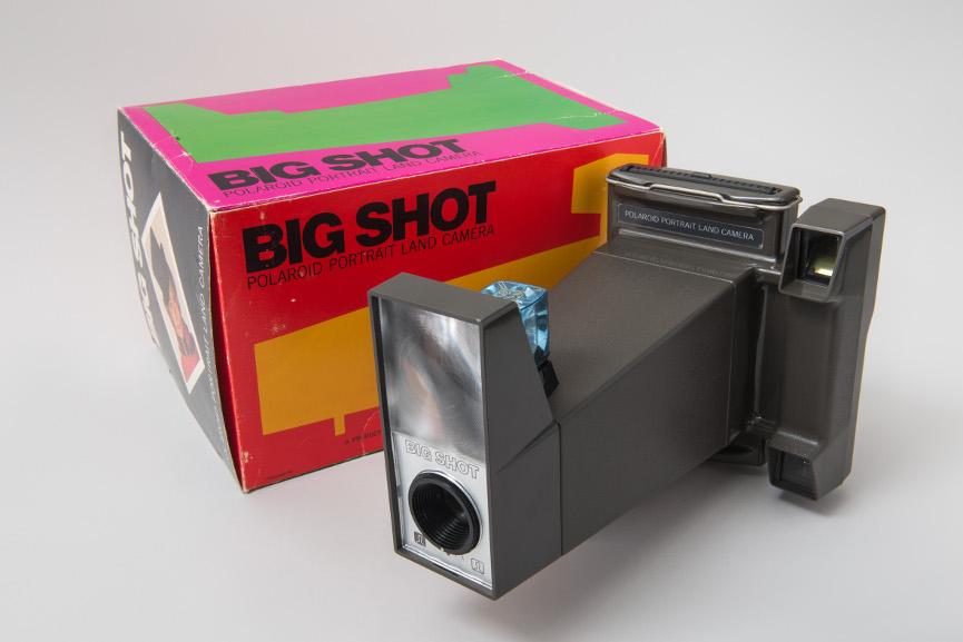 Big Shot, 1971-73