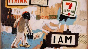 Bill Barminski - I Think Therefore I Am, 2011