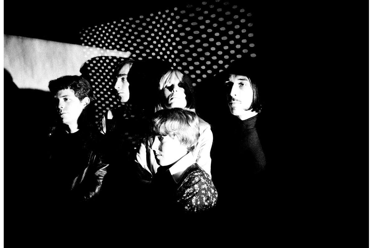 Billy Name - The Velvet Underground