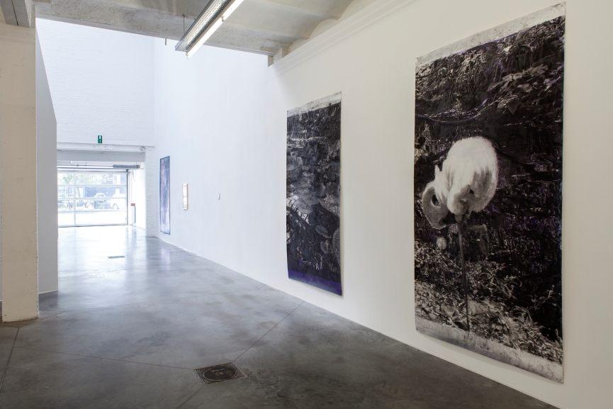 Birde Vanheerswynghels exhibition