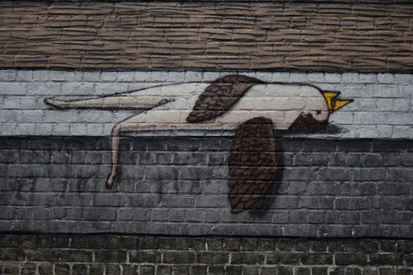 bisser street art