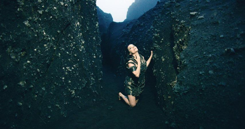 Björk's Exhibition at MoMA: About Cactuses and Art