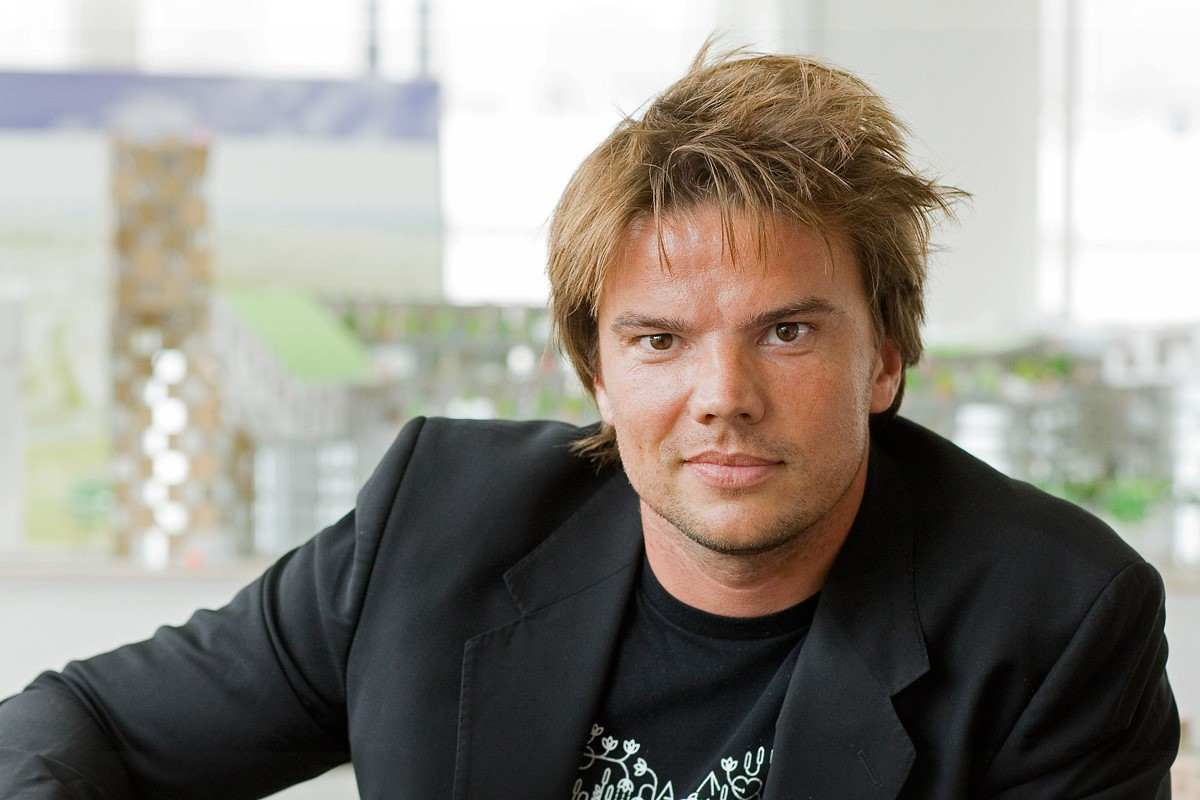 Bjarke Ingels (via quotationof.com)