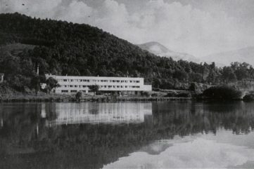 Black Mountain College - A Fascinating Chapter in the History of Education and the Arts