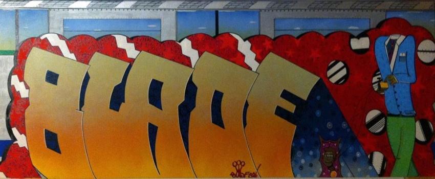 blade graffiti 1