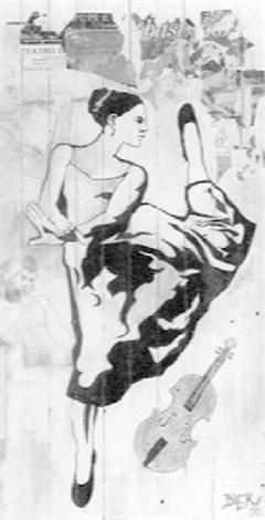 Blek le Rat-Untitled-1990