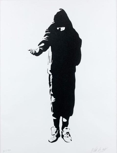 Blek le Rat-Beggar-2006