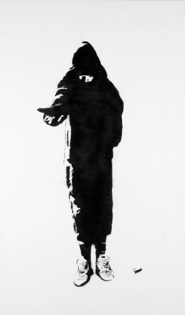 Blek le Rat-Beggar-2008