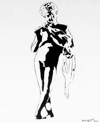 Blek le Rat-Faune-2006