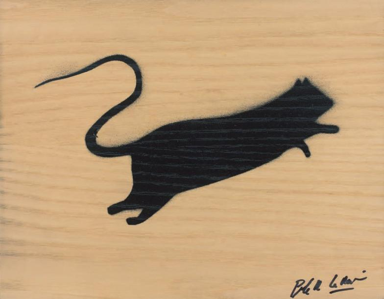 Blek le Rat-Rat-2011