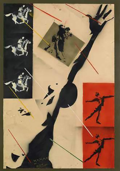 Blek le Rat-Sans Titre-1986