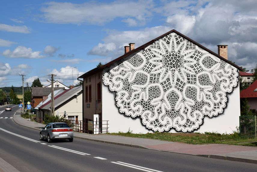 Bobowa, Poland (2)