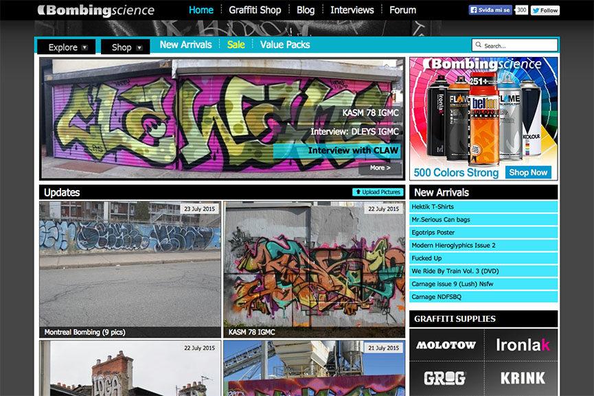 Jv Designs Websites