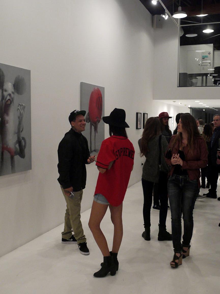 Known Gallery LA