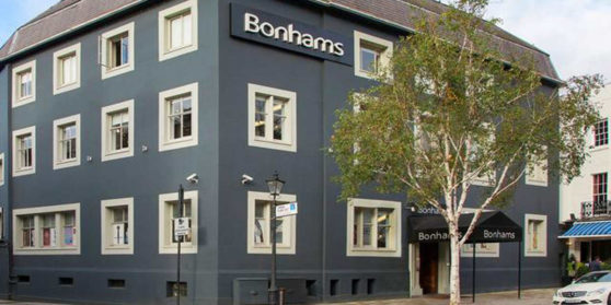 Bonhams London