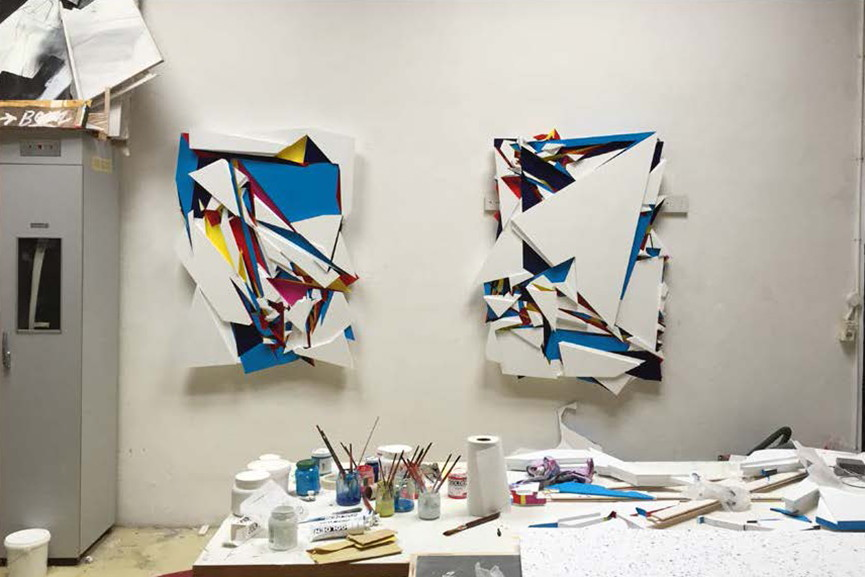 Backslash Gallery