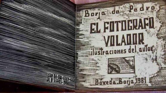 Borja de Pedro