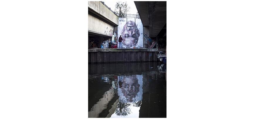 Spanish street art