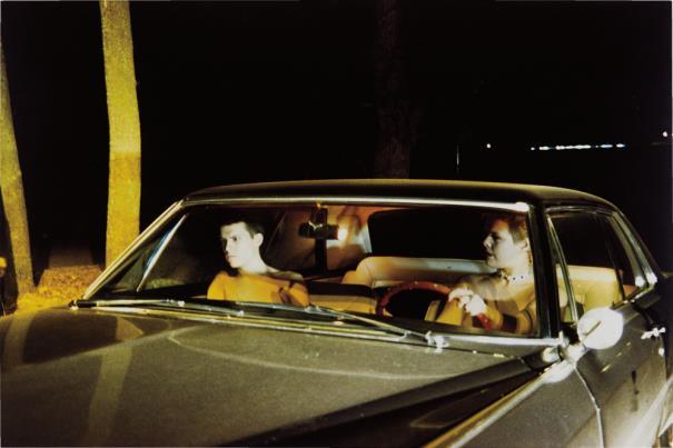 Borre Saethre-Untitled-1998