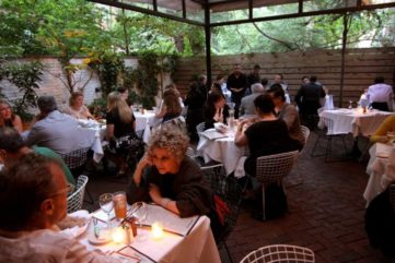 Best Chelsea Restaurants to Check out While in New York City Chelsea Gallery District