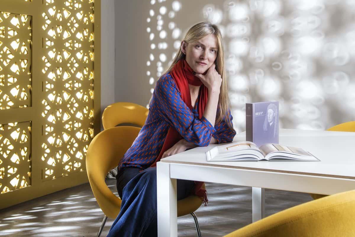 Beatrix Bourdon, BRAFA