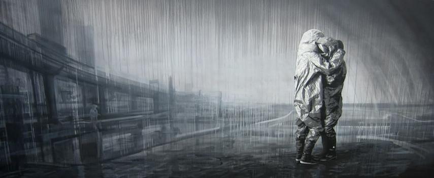 Boxi - street artist