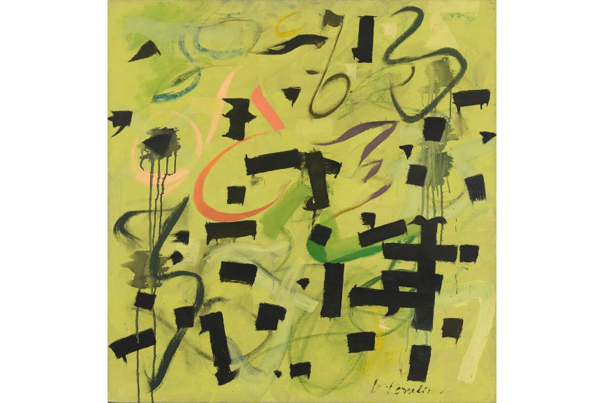 Bradley Walker Tomlin - Number 12, 1949