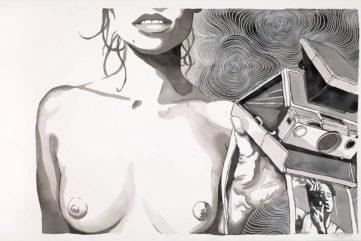 brandon boyd exhibition